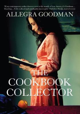 The Cookbook Collector (Hardback)