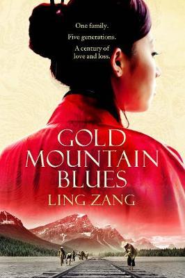 Gold Mountain Blues (Paperback)