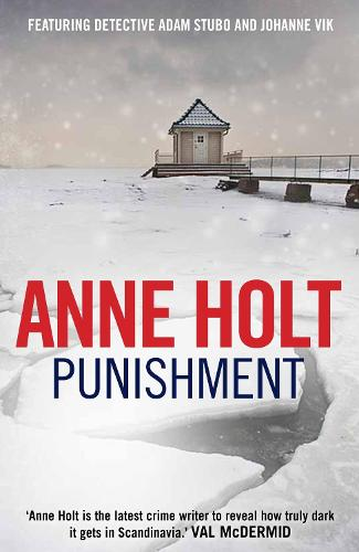 Punishment - MODUS (Paperback)