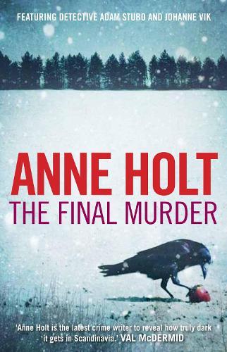 The Final Murder - Vik/Stubo (Paperback)