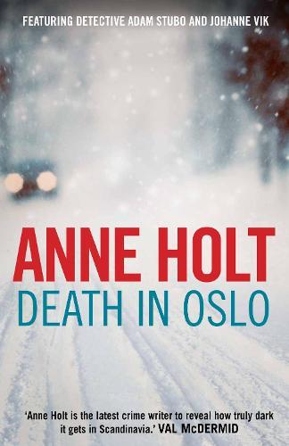Death in Oslo - MODUS (Paperback)