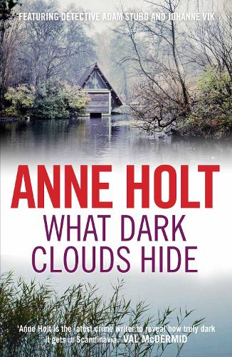 What Dark Clouds Hide - MODUS (Paperback)