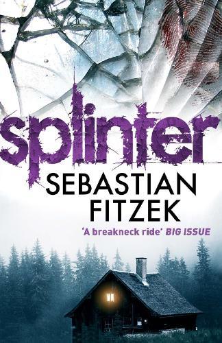 Splinter: A gripping, chilling psychological thriller (Paperback)