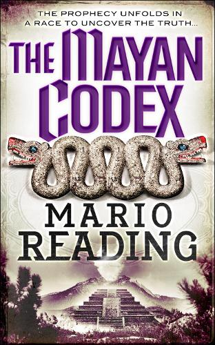 The Mayan Codex - The Antichrist Series (Paperback)