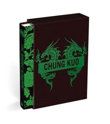 The Middle Kingdom - CHUNG KUO SERIES (Hardback)