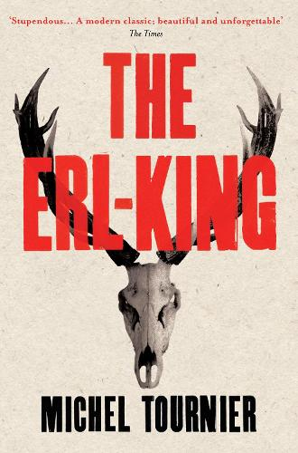 The Erl-King (Paperback)