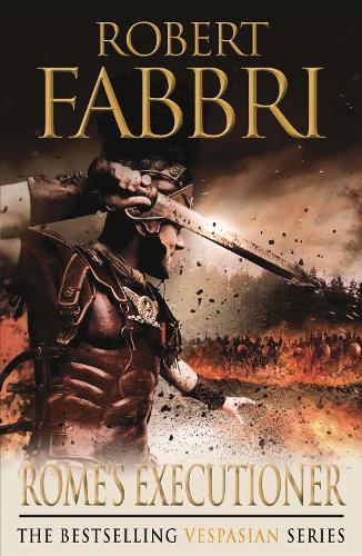 Rome's Executioner - Vespasian (Paperback)