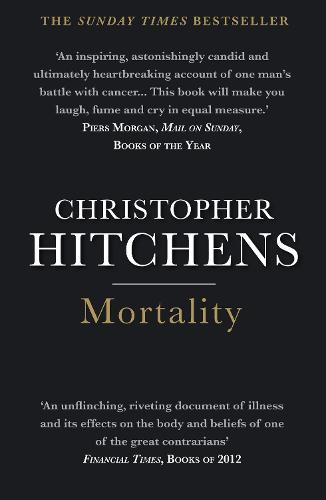 Mortality (Paperback)