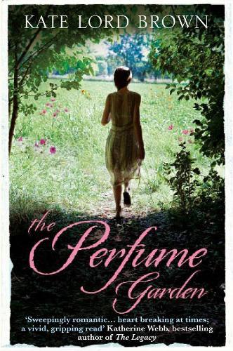 The Perfume Garden (Paperback)