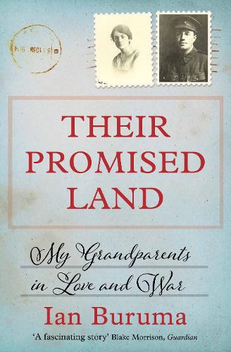 Their Promised Land: My Grandparents in Love and War (Paperback)