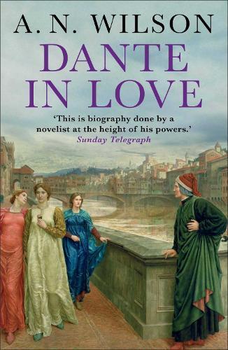 Dante in Love (Paperback)