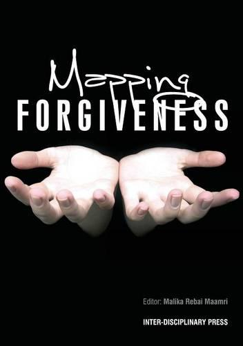 Mapping Forgiveness (Paperback)