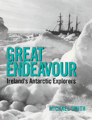 Great Endeavour (Hardback)