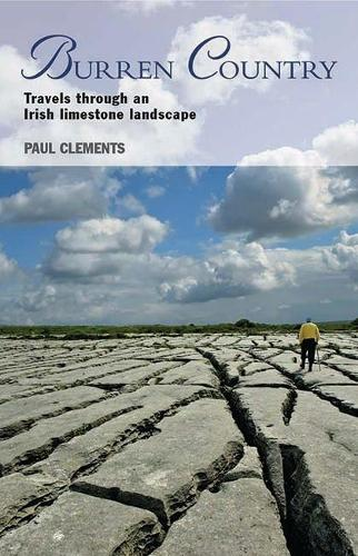 Burren Country (Paperback)
