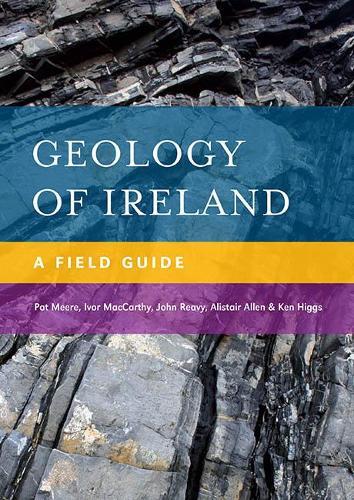 Geology of Ireland (Paperback)