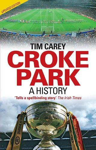 Croke Park (Paperback)