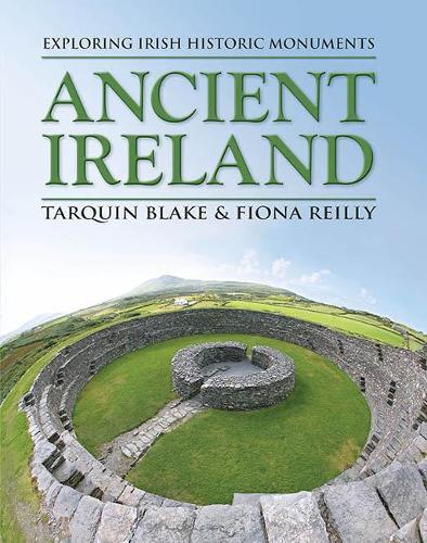 Ancient Ireland (Hardback)