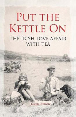 Put the Kettle On (Hardback)
