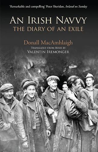 An Irish Navvy (Paperback)