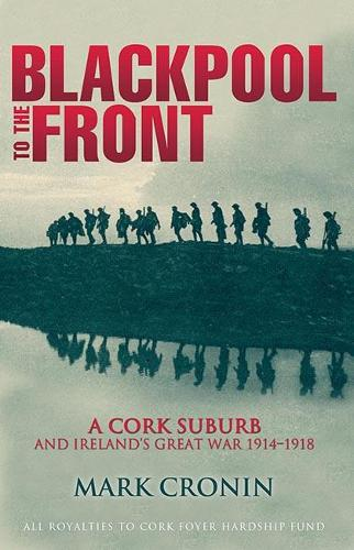 Blackpool To The Front (Paperback)