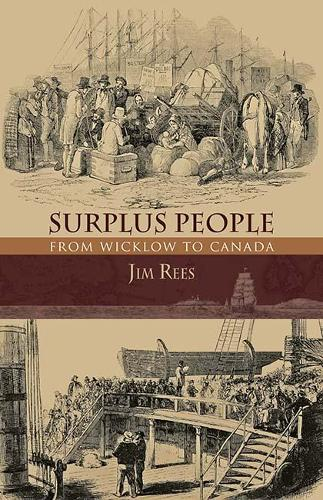 Surplus People (Paperback)