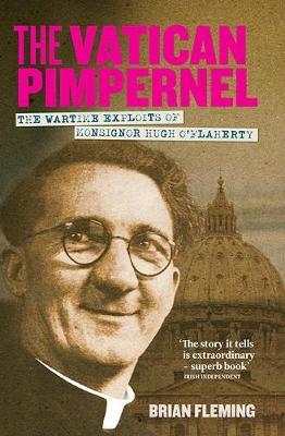 The Vatican Pimpernel (Paperback)