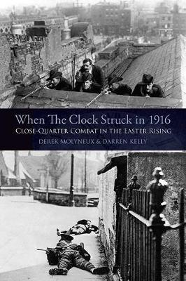 When the Clock Struck in 1916 (Paperback)