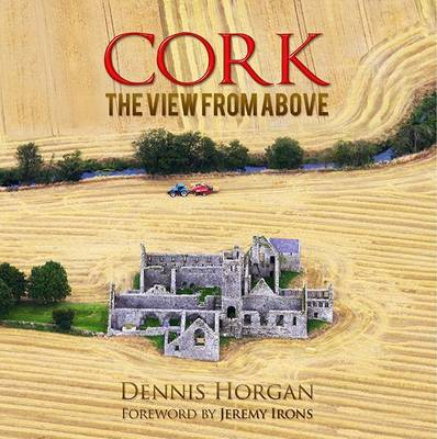 Cork: The View from Above (Hardback)