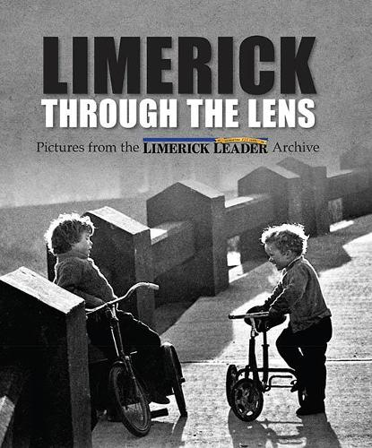 Limerick Through the Lens (Hardback)