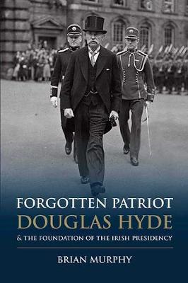 Forgotten Patriot (Paperback)