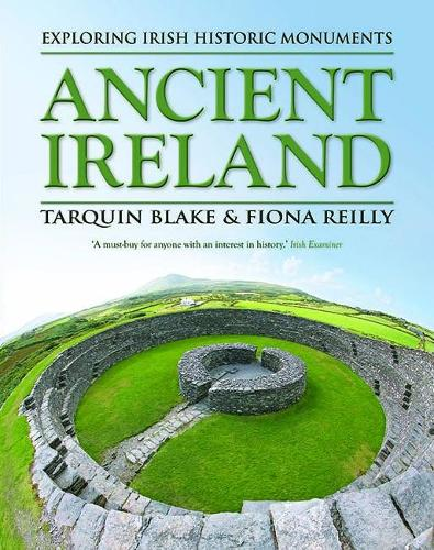 Ancient Ireland (Paperback)