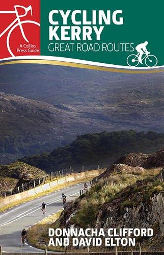 Cycling Kerry: Great Road Routes - Cycling guides (Paperback)