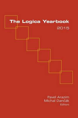 The Logica Yearbook 2015 (Paperback)