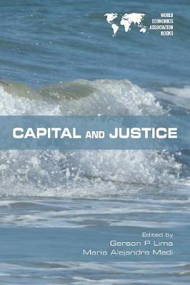 Capital and Justice (Paperback)