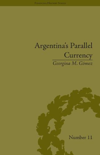 Financial History 11-20 - Financial History (Hardback)