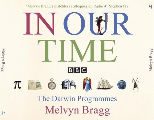 In Our Time: The companion to the Radio 4 series (CD-Audio)