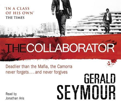 The Collaborator (CD-Audio)