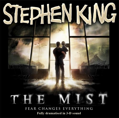 The Mist (CD-Audio)