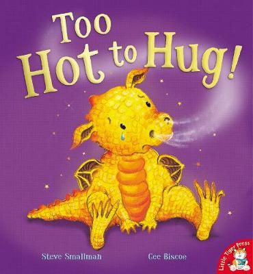 Too Hot to Hug! (Paperback)
