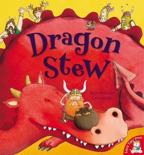 Dragon Stew (Paperback)