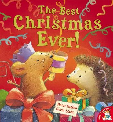The Best Christmas Ever! (Paperback)