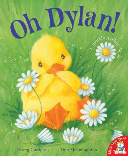 Oh Dylan! (Paperback)