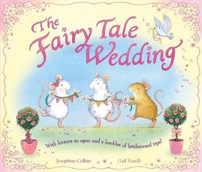 The Fairy Tale Wedding