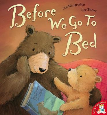 Before We Go To Bed (Paperback)