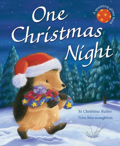 One Christmas Night (Hardback)