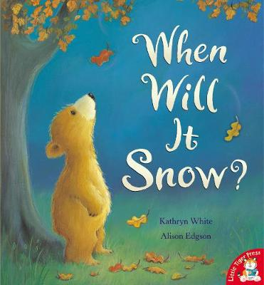 When Will it Snow? (Paperback)