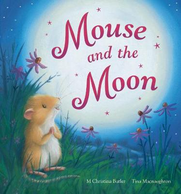Mouse and the Moon (Hardback)