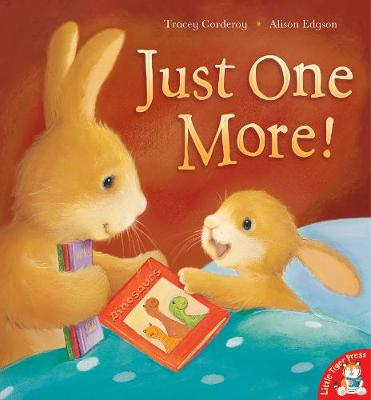 Just One More! (Paperback)