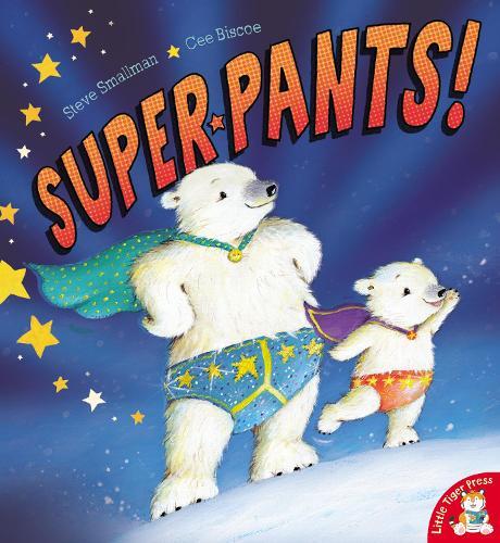Super Pants! (Paperback)