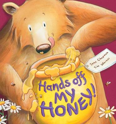Hands Off My Honey! (Paperback)
